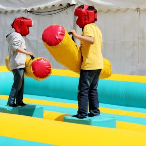 Fun Day Inflatable Fun